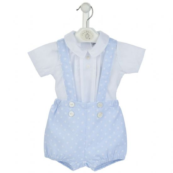 100% Cotton babywear collections